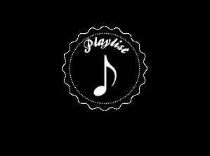 playlist LAUSANNE noir