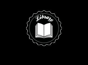 library noir