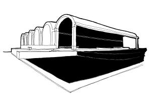 Kimbell Art Museum, Louis Kahn